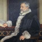 Bischof Friedrich Teutsch ist Namensgeber des Teutsch-Hauses.