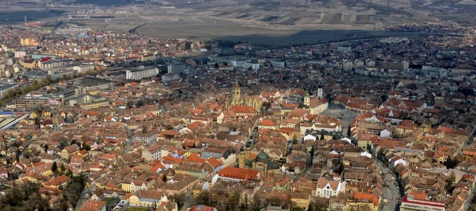 Siebenbürgische Geschichte im Herzen von Hermannstadt