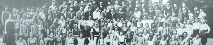 Istoria casei Teutsch